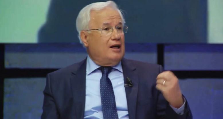 Paskal Milo: Skënderbeu ka qenë sllav, nuk luftoi për Shqipërinë, por për kryqin (VIDEO)