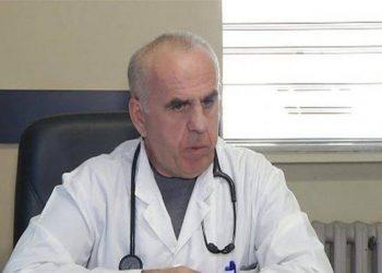 A jemi të rrezikuar nga personat që e kanë kaluar koronavirusin? Flet mjeku Pipero dhe tregon çfarë pritet të ndodhë në vjeshtë