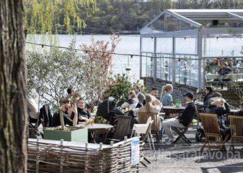 Suedia, jo ashtu si tregohet në media: Rekord viktimash koronare në Europë