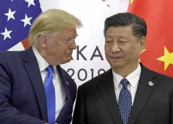 """Paralajmërimi i ashpër i ekspertit: """"Kina gati për luftë me SHBA-të"""""""