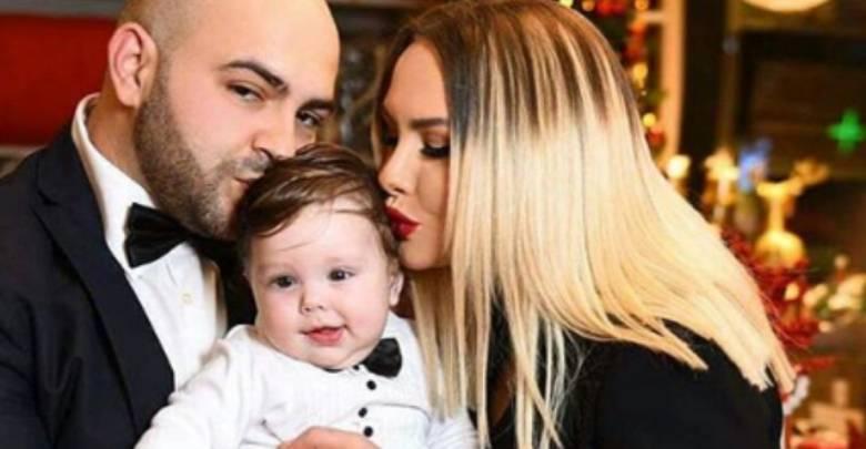 5 vjet i martuar me këngëtaren e njohur, habit Big Basta me deklaratën: Bën dëm një fytyrë prej vitesh, njësoj si të kesh makarona përditë
