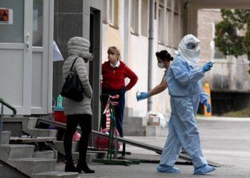 Koronavirusi largohet gradualisht nga Evropa, ky është shteti që regjistroi zero raste të reja