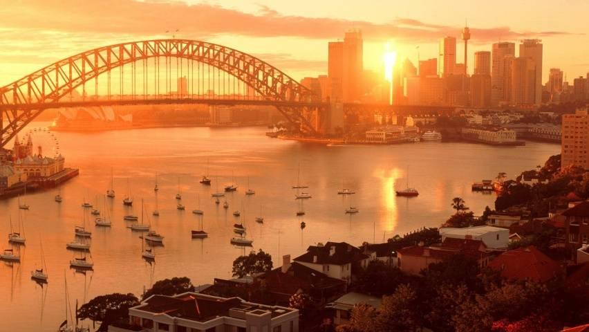 """Si u bë Australia """"një nga vendet më të sigurta në botë"""" nga koronavirusi?"""