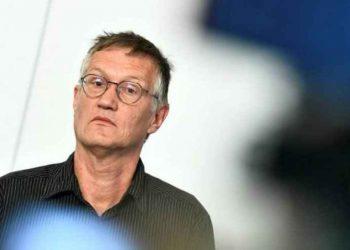E pranon kryeinfektologu suedez: Kemi mundur të bëjmë më mirë kundër Covid-19