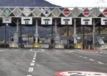 Hapja e kufijve, policia njoftim të rëndësishëm për udhëtarët