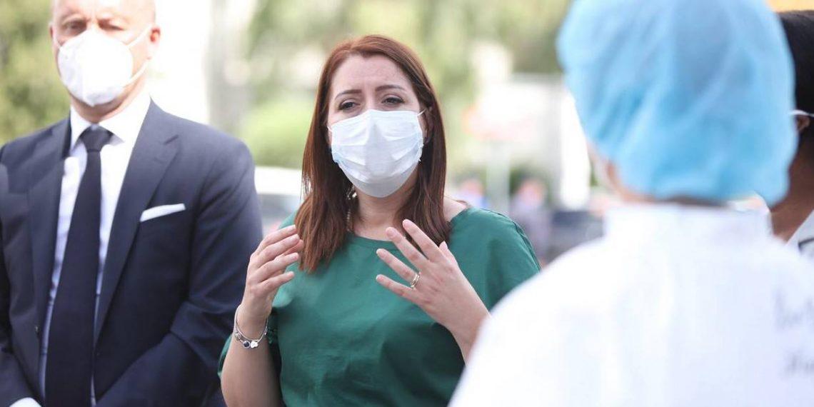 Mbërrijnë 30 respiratorë të rinj në spital, Manastirliu apel të fortë qytetarëve