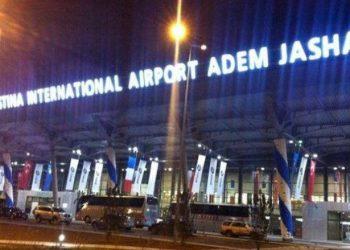 Aeroporti i Kosovës merr vendimin e papritur, anulon të gjitha fluturimet për nesër