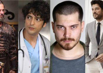 Aktorët turq dhe pagesat e majme për një serial, Sarp aktori më i paguar në sezon