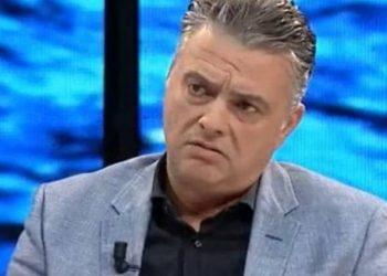 """""""Po shihen veç interesa momentale"""", Arben Ristani kritikon Këshillin Politik"""