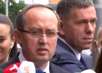 U zgjodh kryeministër i Kosovës, flet për herë të parë Hoti dhe bën premtimin e madh: Do t'i dalim zot këtij vendi, ja dy prioritetet