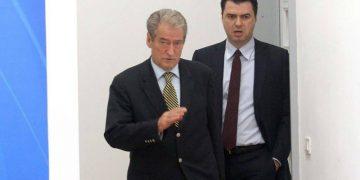 Përplasje në PD, Berisha i pakënaqur nga pakti për reformën zgjedhore, presion Bashës të mos hyjë në zgjedhje me Ramën kryeministër