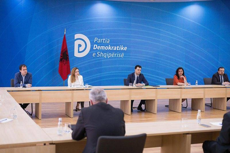 Lulzim Basha jep premtimin e radhës: Do japim zgjidhje përfundimtare sipas standardeve europiane për pronarët