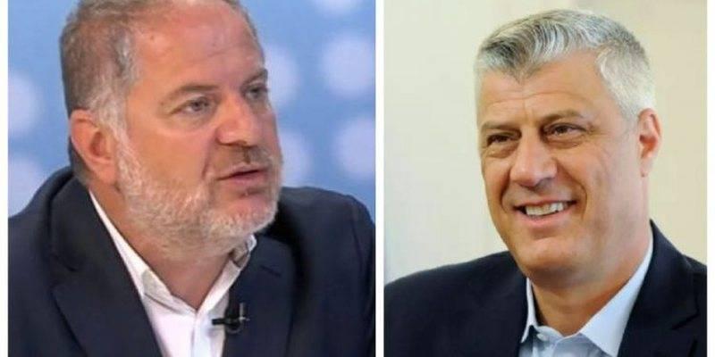 Baton Haxhiu bën deklaratën e fortë: Çfarë do të ndodhë nëse Hashim Thaçi shkon në burg
