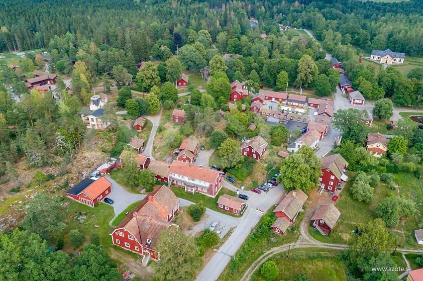 Çudia në Suedi, del në shitje i gjithë fshati (FOTO)