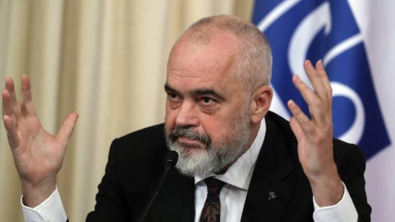 Albin Kurti mbylli kufirin me Shqipërinë, vjen reagimi i parë nga kryeministri Rama