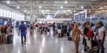 Nga 1 korriku Greqia hap fluturimet ndërkombëtare, ja 9 vendeve që u ndalohet
