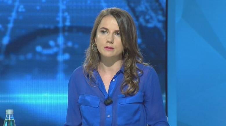 A do të krijojë parti të re Rudina Hajdari? Ja si përgjigjet deputetja e përjashtuar nga Basha