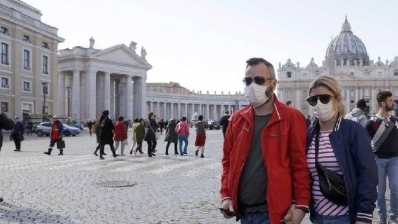 Super lajmi nga Italia! Shënohet bilanci më i ulët që nga 28 shkurti ndaj COVID-19