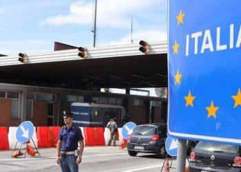 Italia hap nesër kufijtë me 14 vende jashtë Schengen-it, por a është pjesë listës Shqipëria?
