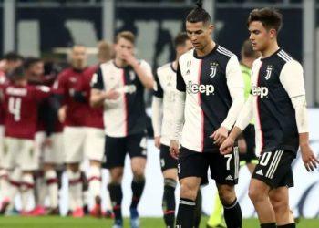 Juventus-Milan! Rikthehet sonte futbolli italian