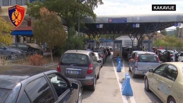 Hapja e kufirit me 1 korrik! Greqia ndryshon vendim, ja kush mund të kalojë