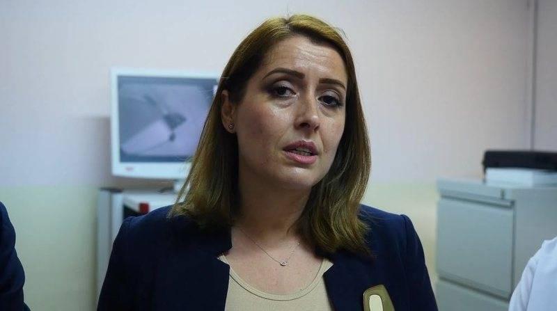 Shqipëria po përballet me 'boom' rastesh me Covid-19, Manastirliu jep lajmin e mirë nga Infektivi (VIDEO)