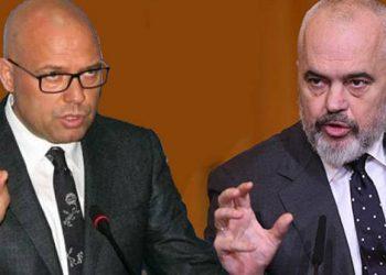 """""""Sa të jetë Edi Rama në krye të qeverisë nuk ka as oligark e as bir oligarku të diktojë qeverisjen"""", Manjani befason me deklaratën e tij të papritur"""