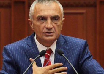 """Kuvendi """"rrëzon"""" Ilir Metën, ja çfarë ndodhi gjatë seancës plenare"""