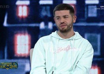 """""""Nuk hëngra më gjithë ditën dhe kam qarë"""", Noizy flet për ndjesinë e dhimbshme që ka përjetuar"""