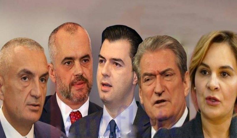 Nga unaza me diamant e Bashës dhe 1 milionë euro pasuri, tek Rama, Veliaj, Meta-Kryemadhi: Sa pasuri deklarojnë politikanët tanë kryesorë