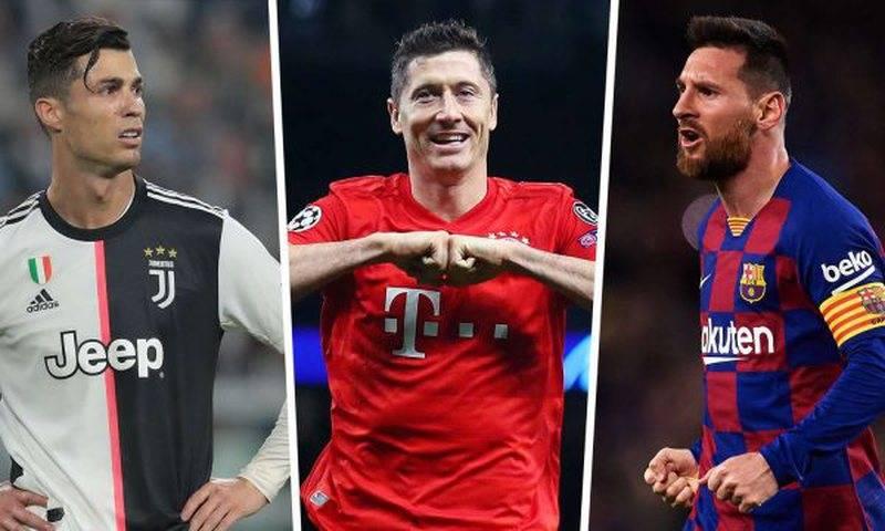 """Myller: Mesi e Ronaldo shumë të mirë, por """"Leva"""" është më i miri"""