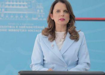 Bie kurba e të infektuarve në 24 orët e fundit, Ministria del me përditësimin zyrtar