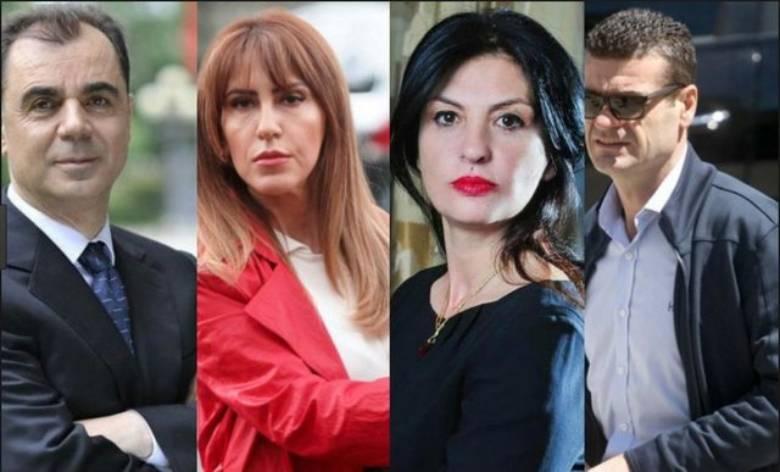 A do pranohet rikthimi i kritikëve të Lulzim Bashës në selinë blu? Përgjigjet zëdhënësja e Partisë Demokratike