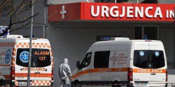 Vatër e re koronavirusi në Tiranë, zbulohet institucioni ku u identifikuan 2 rastet e reja ditën e sotme