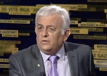 """""""Parlamenti sot është një turp"""", ish-deputeti i PS ka një kritikë për qeverinë e Ramës"""