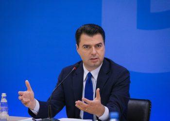 """""""Do të heq taksën e rrugës së Kombit"""", premtimi i madh i Lulzim Bashës, jep njoftimin e rëndësishëm"""