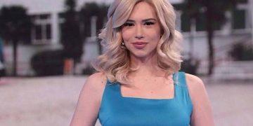 Moderatoren e njohur të 'Top Channel' e paska zënë një hall i madh (VIDEO)