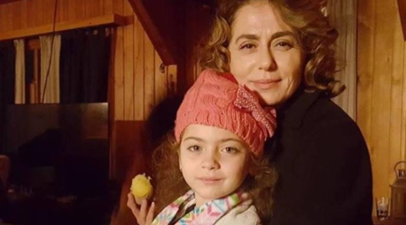 Aktorja turke vjen me pushime në Shqipëri dhe falenderon në shqip (FOTO)