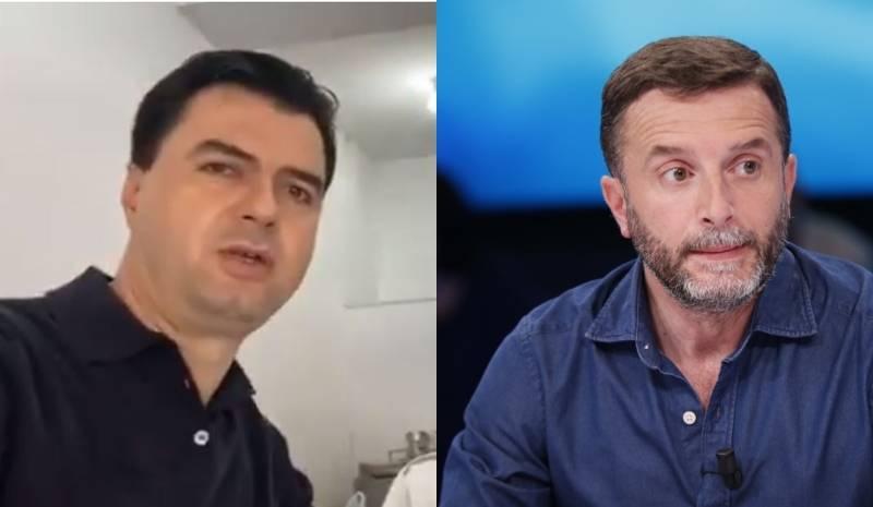 Braçe publikon pamjet e Bashës nga Pogradeci: Çfarë duhet të bëjë qeveria me këtë budalla, ta arrestojë? (VIDEO)