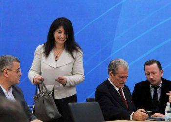 Propozimi i papritur i Neritan Cekës, kërkon rikthimin e Sali Berishës në drejtim