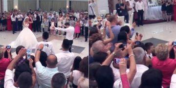Organizoi dasmë duke shkelur masat anti-Covid: Gjobitet me shumën e majme pronari i lokalit