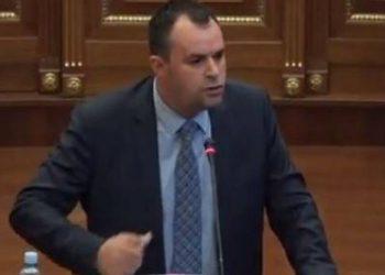 Deklarata e fortë e deputetit shqiptar: Covidi-19 nuk ekziston