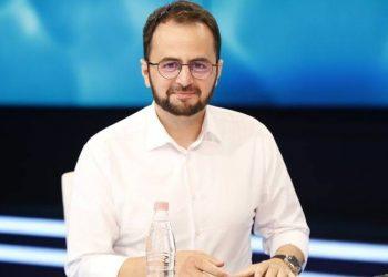 """""""Po them diçka që se kam thënë më herët"""", Endri Shabani bën deklaratën e papritur për Lulzim Bashën"""