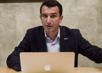 Kreu i Bashkisë së Tiranës rezulton pozitiv me COVID, ja mesazhi i tij