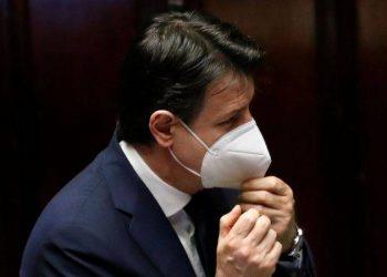 Kryeministri jep lajmin e keq për Italinë