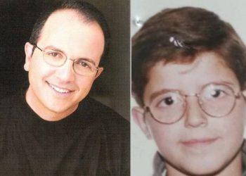 Cilit stilist të njohur i vinin në dukje në fëmijëri ngjashmërinë me Ardit Gjebrean? (FOTO)