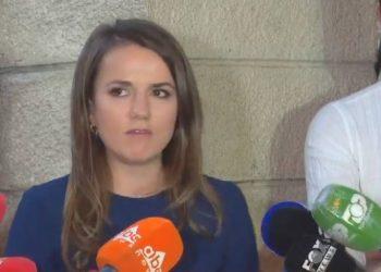 Përfundon takimi me opozitën e re, Rudina Hajdari paralajmëron: Mund të ketë rrjedhje votash