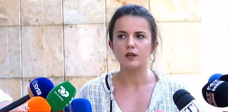 Mbledhja e Këshillit Politik në orën 18:00, vjen reagimi i fortë i Rudina Hajdarit