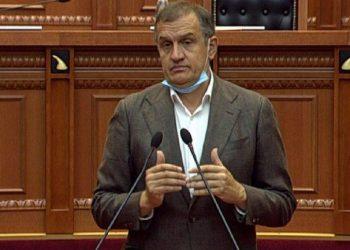 """""""E premtja dhe e hëna të jenë pushim"""", propozimi i Beqajt në Kuvend"""