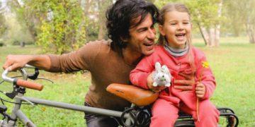 Kjo foto e Kledi Kadiut me të bijën do ju zbukurojë ditën (FOTO)